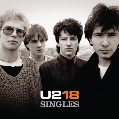 Origin of the Species (Live from Milan) - Single - U2