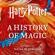 Pottermore Publishing & Ben Davies - Harry Potter: A History of Magic (Unabridged)