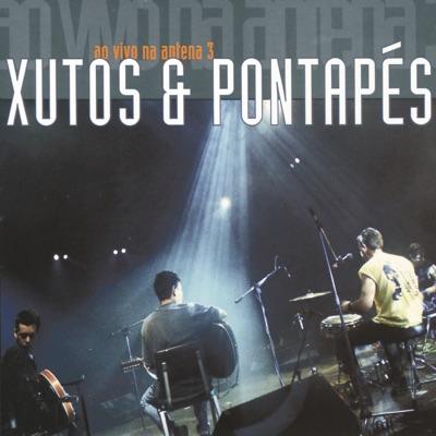 Ao Vivo Na Antena 3 - Xutos & Pontapes