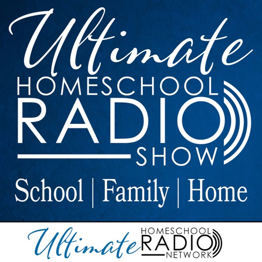 Cover image of Ultimate Homeschool Radio Show