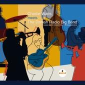 The Danish Radio Big Band - Elvin Suite