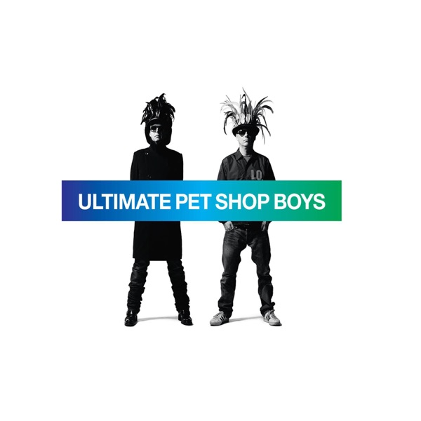 Pet Shop Boys mit Suburbia