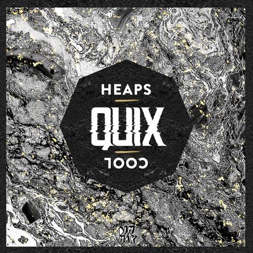 Heaps Cool - EP