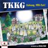 Folge 206: Achtung, UFO-Kult! - TKKG