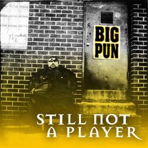 Still Not a Player - EP