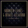 Norberto Valdes & Manuel Alejandro - #SoundTracks - EP artwork