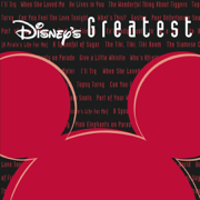 Disney's Greatest, Vol. 3 - Various Artists - Various Artists