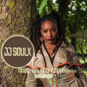 JJ Soulx - Who Needs Words feat. Randy Valentine