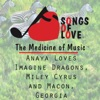 R. Orenstein - Anaya Loves Imagine Dragons, Miley Cyrus and Macon, Georgia