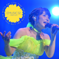 新田恵海 Live Tour 2018「EMUSIC 32 -meets you-」@NHKホール 2018.06.30 - EP