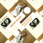 Marion Brown - Sweet Earth Flying, Pt. Three