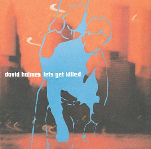 David Holmes - Rodney Yates