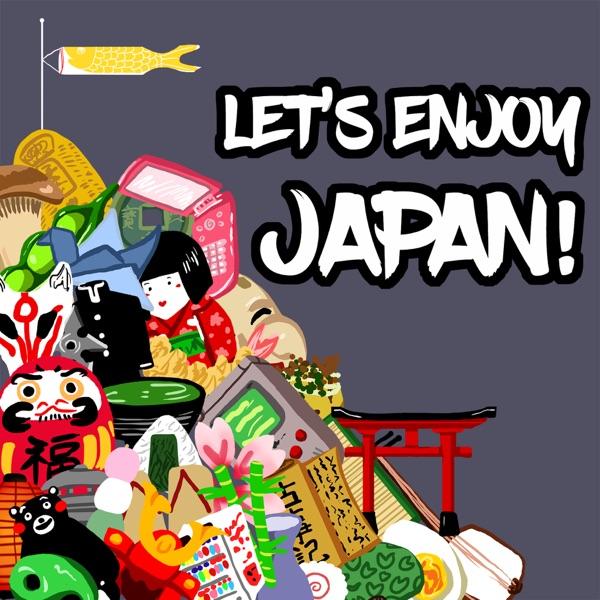 Let's Enjoy Japan!
