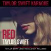 Red (Karaoke Version) - テイラー・スウィフト