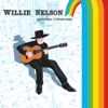 Willie Nelson - The Thirty-Third of August artwork