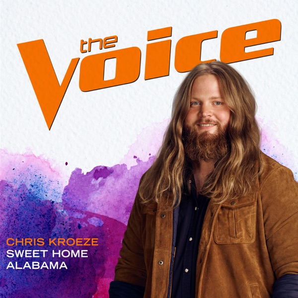 Sweet Home Alabama (The Voice Performance) - Single