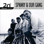 Spanky & Our Gang - Like To Get To Know You