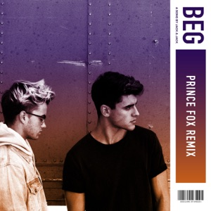 Beg (Prince Fox Remix) - Single Mp3 Download