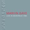 Marvin Gaye - What's Going On (Live) kunstwerk