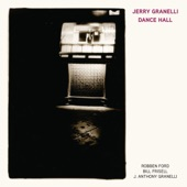 Jerry Granelli - Ain't That a Shame (feat. Robben Ford, Bill Frisell, and J. Anthony Granelli)