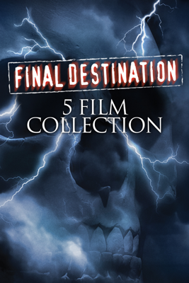Final Destination 5 Film Collection HD Download