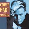 Corey Hart - Sunglasses at Night Grafik