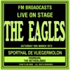 Live On Stage FM Broadcasts - Sporthal De Vliegermolon 10th March 1973 ジャケット写真