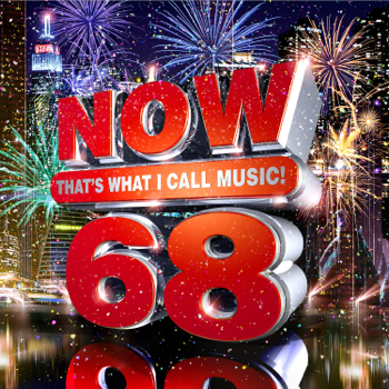 NOW Thats What I Call Music Vol 68 Various Artists album songs, reviews, credits