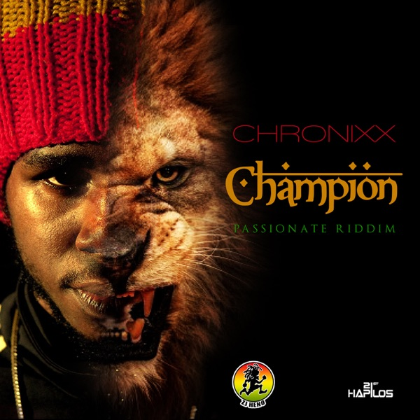 Champion - Single