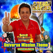 Universe Mission Theme (From