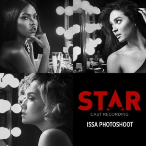"""Issa Photoshoot (From """"Star"""