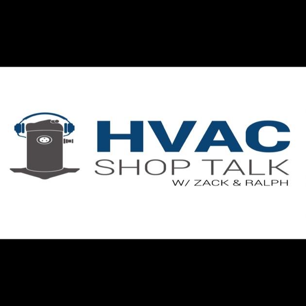 HVAC Shop Talk by Zack Psioda on Apple Podcasts