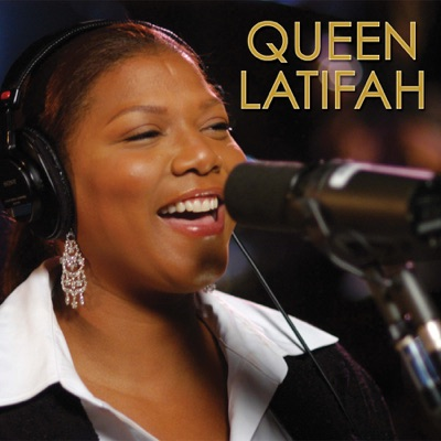 Sessions@AOL - EP - Queen Latifah