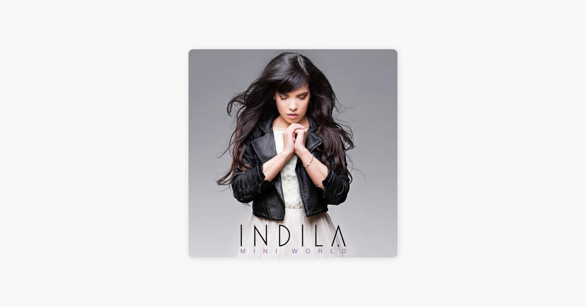 альбом Mini World Indila в Apple Music