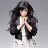 Indila - Dernière danse artwork