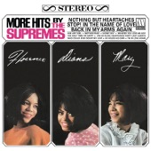 The Supremes - Whisper You Love Me Boy