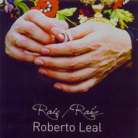 Roberto Leal - 'Raiç'