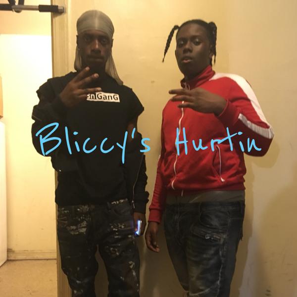 Bliccy S Hurtin Feat Sleepy Hallow Single By Sheff G On Apple