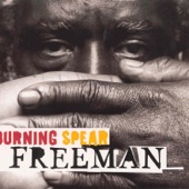 Burning Spear - Changes