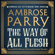 Ambrose Parry - The Way of All Flesh (Unabridged)