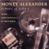Monty Alexander - All the Way