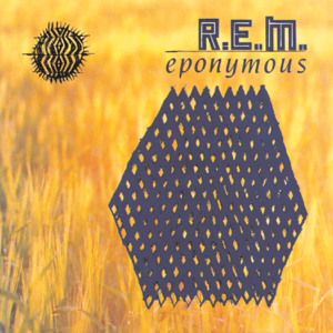 R.E.M. - It's the End of the World As We Know It (And I Feel Fine)