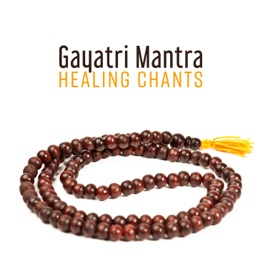 Gayatri Mantra – Healing Chants: Spiritual Meditation, Clear Mind, Inner  Peace, Stillness by Meditation Music Zone, Om Meditation Music Academy &