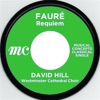 Fauré: Requiem Op. 48, David Hill, Westminster Cathedral Choir & Christopher Robinson