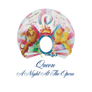 A Night at the Opera (Deluxe Edition)