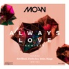 Cover Always Love (Adri Block Remix)