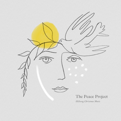 The Peace Project - Hillsong Worship album
