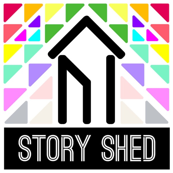 Story Shed - Children's story podcast for kids of all ages - perfect for the whole family, school and bedtime