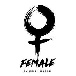 Female Female - Single - Keith Urban image