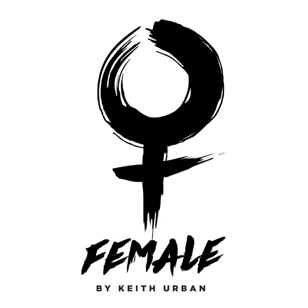 Female - Keith Urban song image